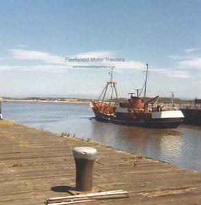 M.T. Aberdeen Explorer FD15