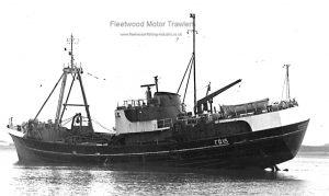 M.T. Aberdeen Explorer