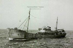 M.T. Allan Water IJM34