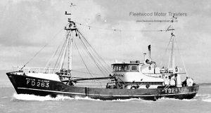M.T. Boston Islander FD263