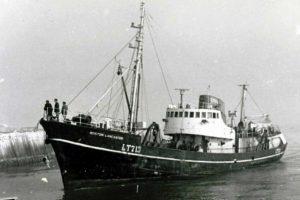 M.T. Boston Lancaster LT713