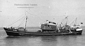 M.T. Boston Firefly FD182