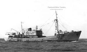 M.T. Captain Inman LO62