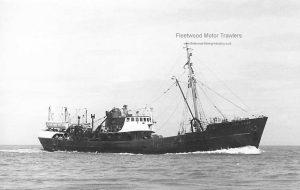 M.T. Fleetwood Lady FD1