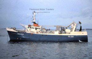 M.T. Glen Helen FD220