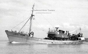 M.T. Idena FD136
