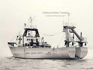 M.T. Idena FD325