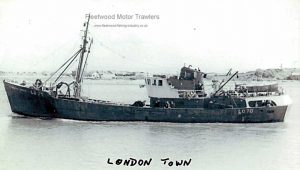 M.T. London Town LO70