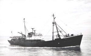 M.T. Aberdeen Explorer A765