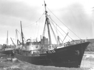 M.T. Bonnybridge FD33