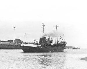 M.T. Robert Hewett LO65