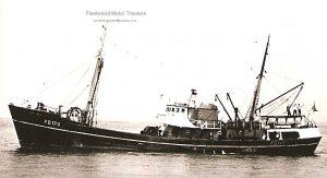 M.T. St Leonard FD179