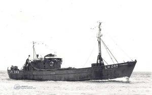 M.T. Starbank LH249