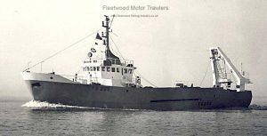 M.T. Velia FD220