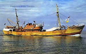 M.T. Velia FD116