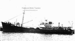 M.T. Westleigh FD42