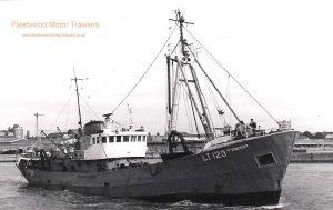 M.T. St. Vincent LT123