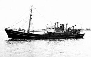 M.T. Wyre Vanguard FD36
