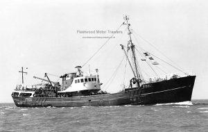 M.T. SSAFA FD155