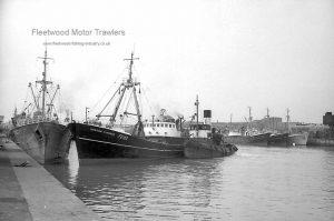 M.T. Boston Typhoon FD183