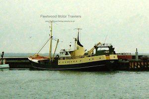 M.T. Argo of Pembroke M74