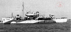 HMS Blackthorn