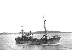 M.T. Bon Accord A493