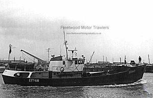 M.T. Boston Corsair LT148