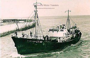 M.T. Granby Queen LT80