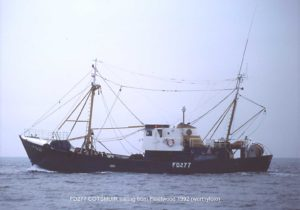 M.T. Cotsmuir FD277