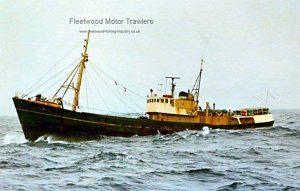 M.T. Freyja RE38