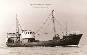 M.T. Loch Laoi LT332