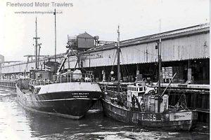 M.T. Loch Melfort  FD228
