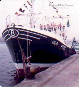M.T. MDB FD157