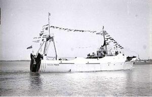M.T. Gavina FD126