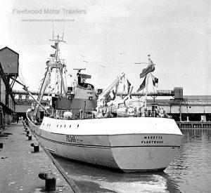 M.T. Maretta FD245