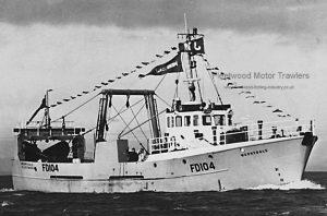 M.T. Merrydale FD104