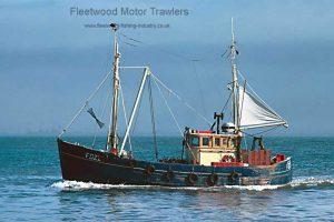 mfv Northfleet FD226