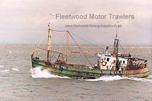 mfv Onslow FD382