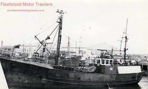 M.T. Rosa Maris FD284