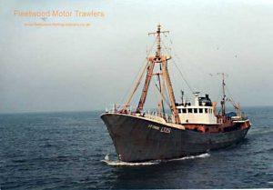 M.T. St Croix LT251