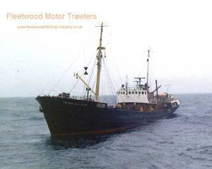 M.T. Wyre Captain FD228