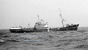 M.T. Wyre Corsair FD27