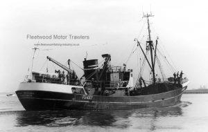 M.T. Wyre Revenge FD432