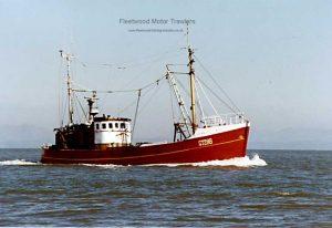M.T. Yukon Star BCK98