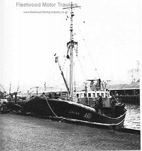 M.T. Gavina FD167
