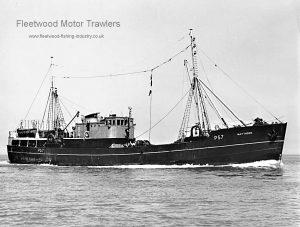 M.T. Maythorn P57
