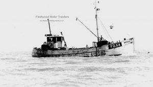 MFV Svanskär FD54