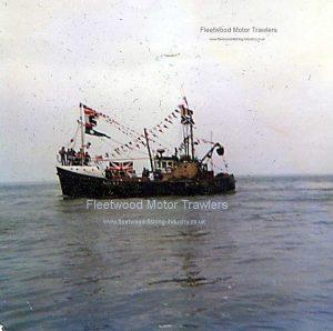 M.T. Antares LH434