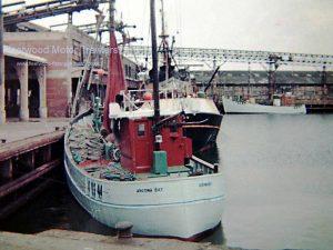 mfv Arcona Bay GY244